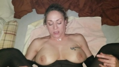 Mommy loves anal